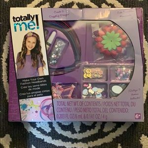 Make your own headband kit